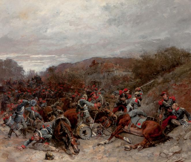 http://upload.wikimedia.org/wikipedia/commons/3/3a/Battle_Scene_from_the_Franco-Prussian_War-Wilfrid_Constant_Beauquesne-1896.jpg